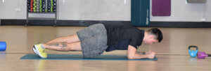plank obrot